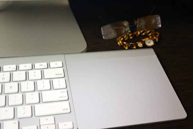 Apple Magic Trackpad for iMac