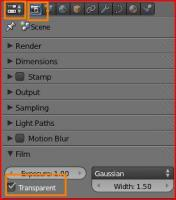 Blender 2 65 Tutorial - Understanding the holdout shader